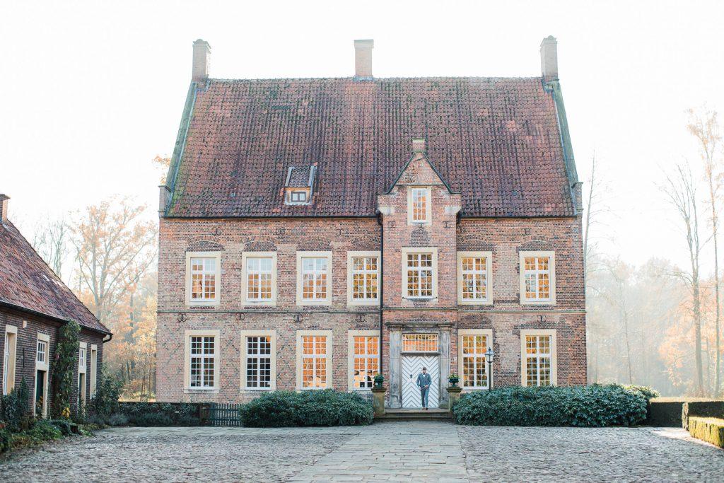 Wasserburg Haus Welbergen